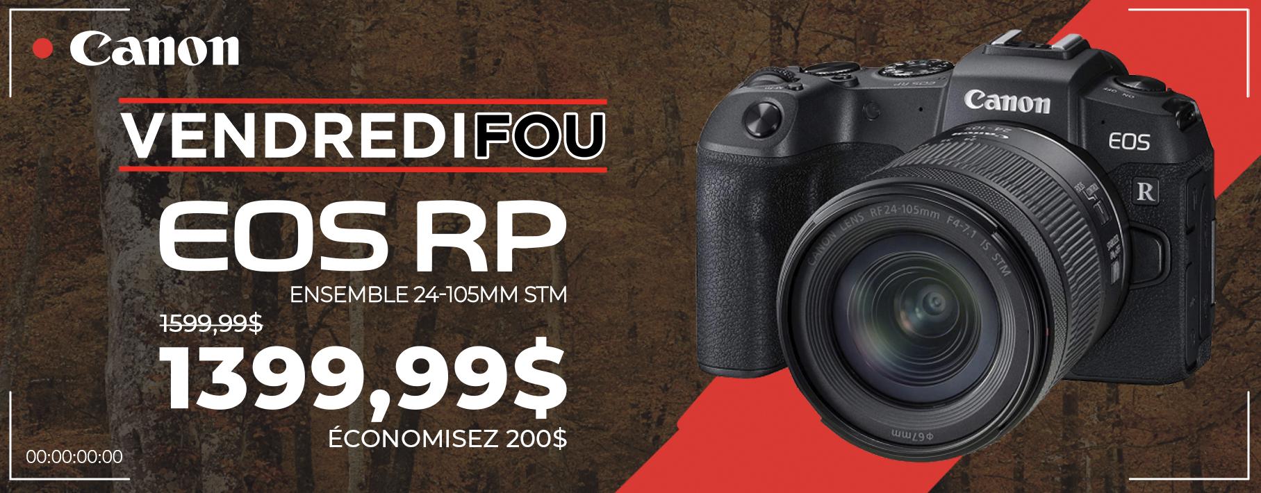 BF20 Canon