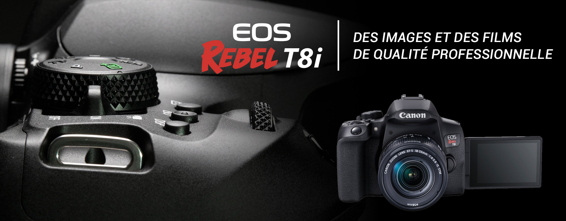 Canon T8i