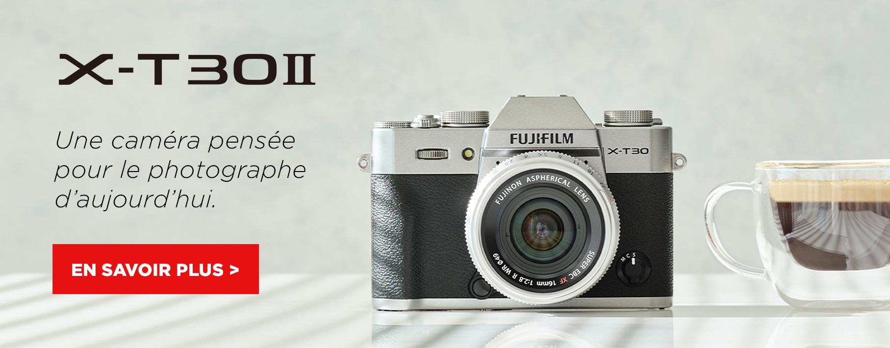 FUJI XT30 II
